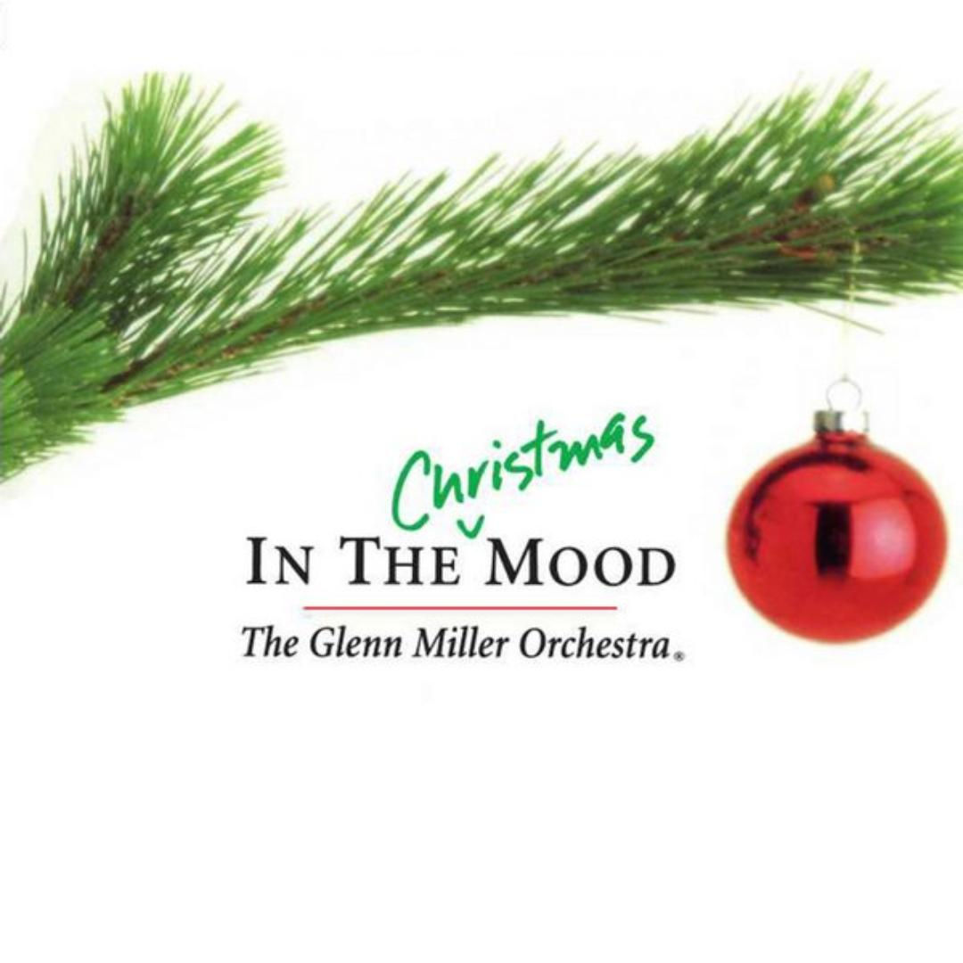 I\'ll Be Home For Christmas by Glenn Miller Orchestra (Holiday) - Pandora