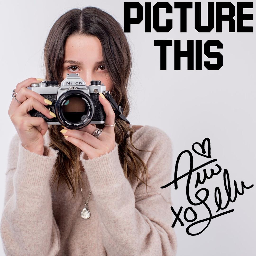 0ed3e4846 Annie LeBlancFrom the album Picture This (Single)