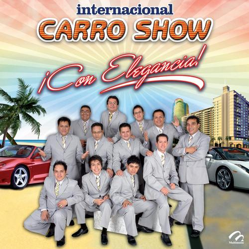Gracias By Internacional Carro Show Pandora
