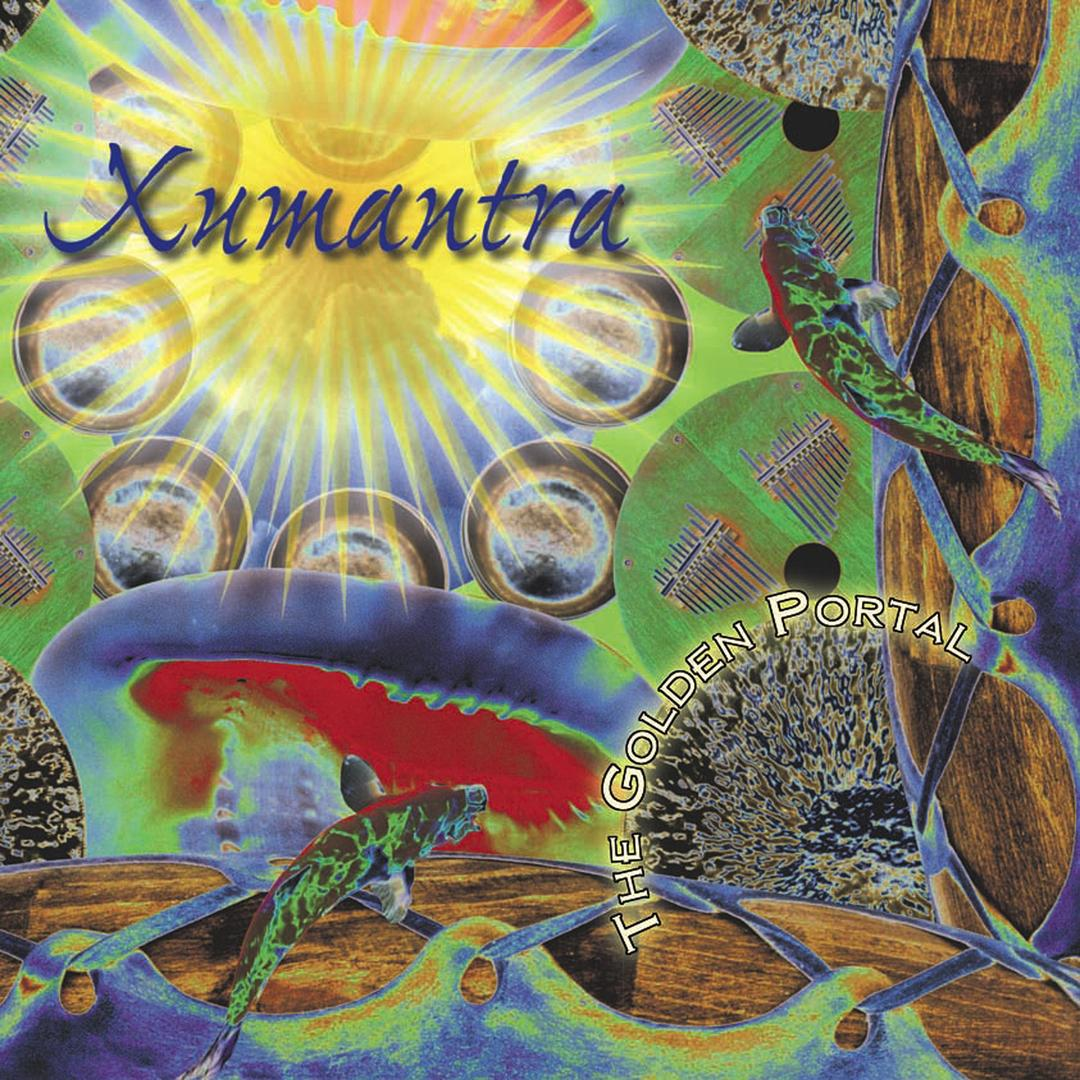 Sangoma by Xumantra - Pandora