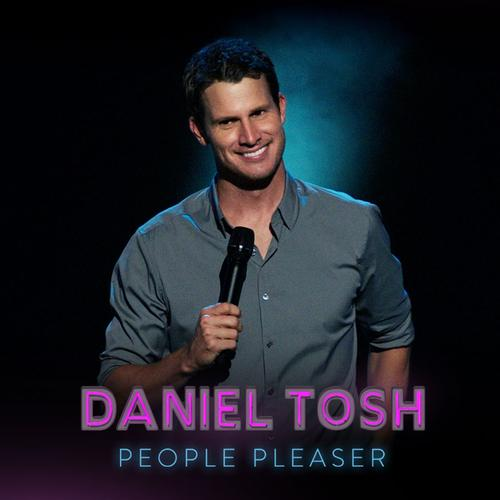 Daniel Tosh Bio - net worth, age, height, tour, wife, married, house,  salary, and more