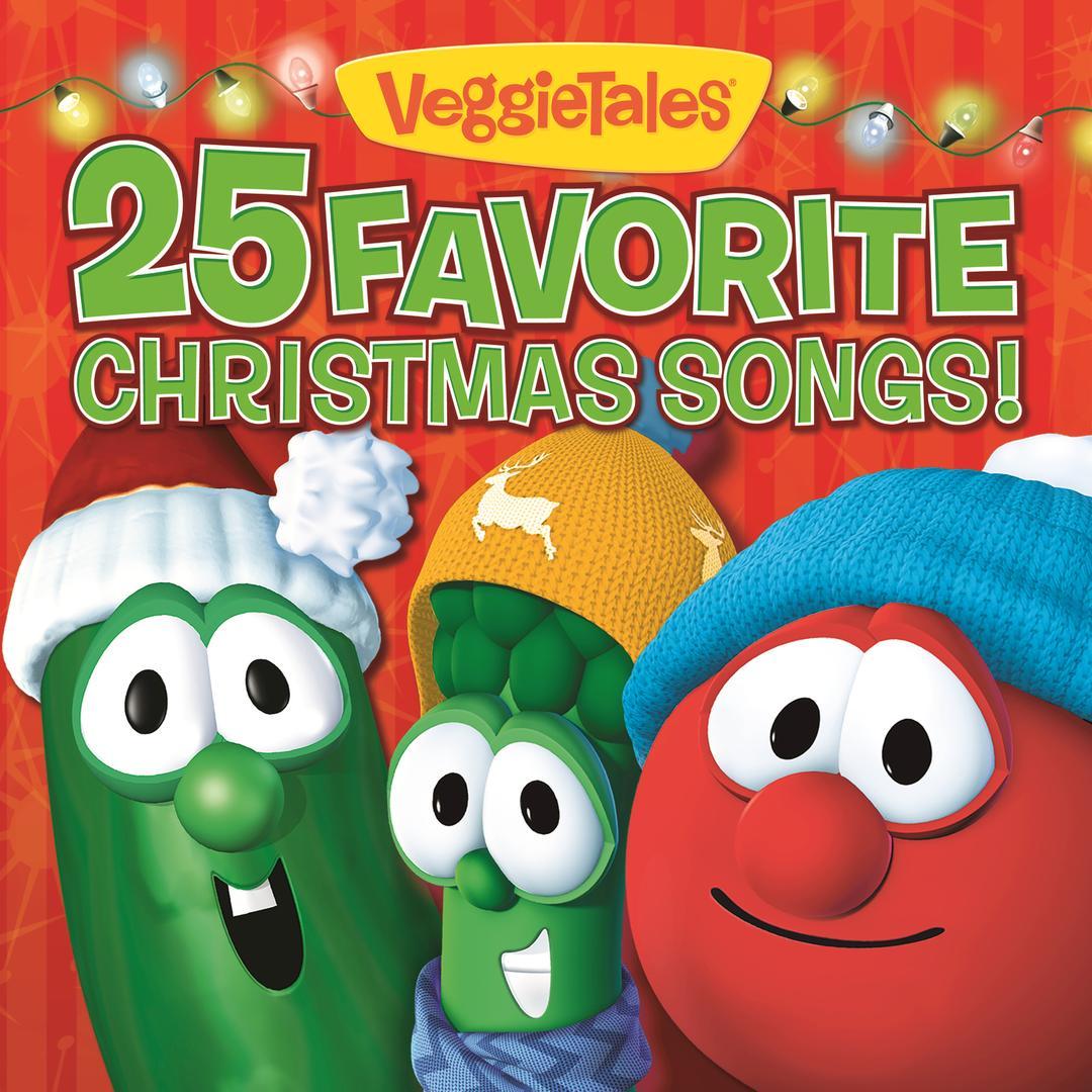 O Christmas Tree by VeggieTales (Children\'s) - Pandora