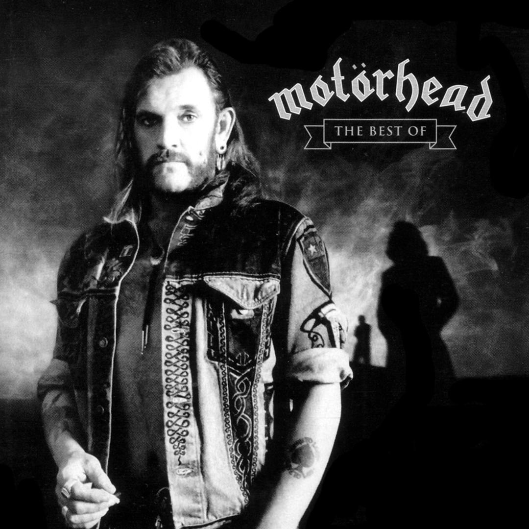 Overkill by Motörhead - Pandora