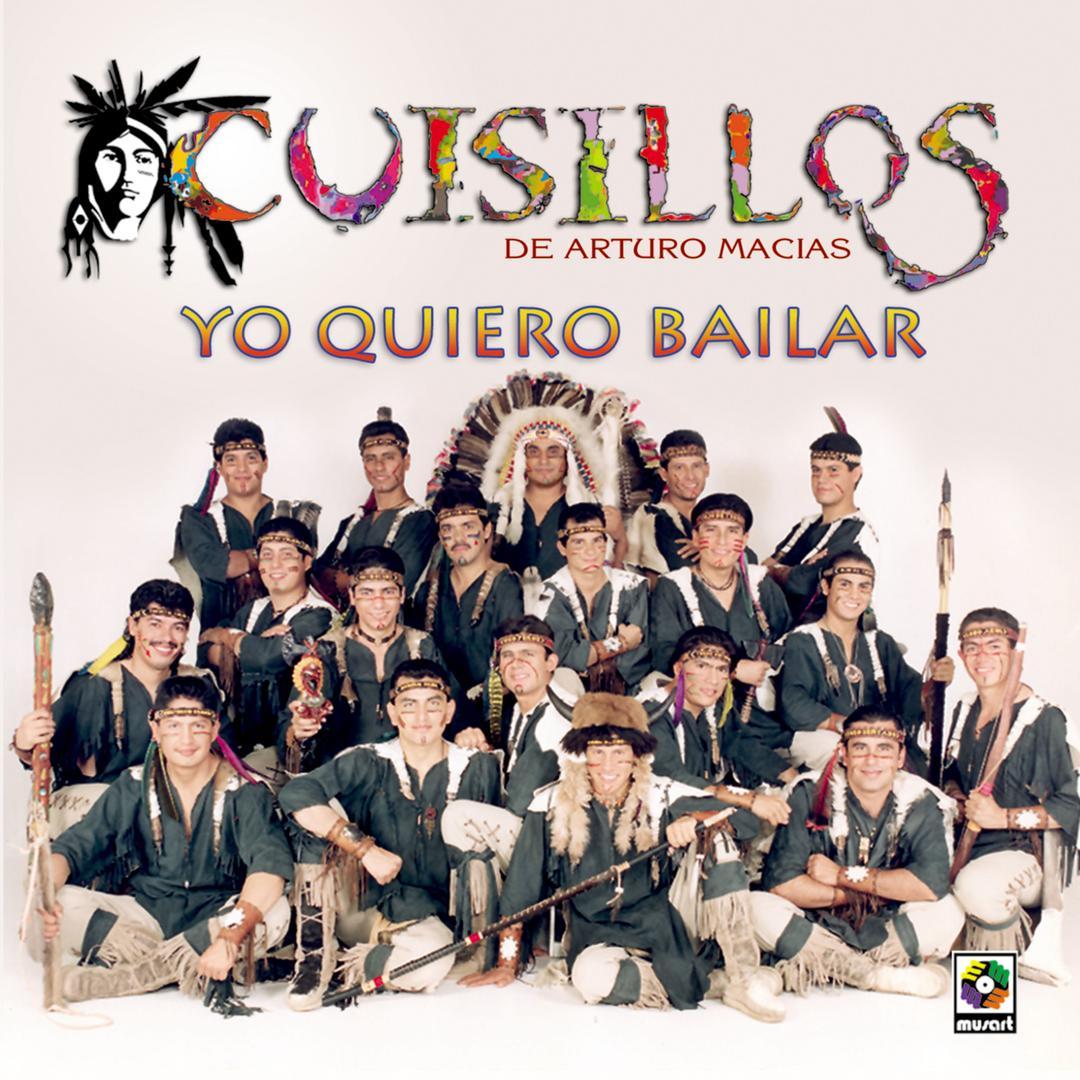 Yo Quiero Bailar By Cuisillos De Arturo Macias Pandora