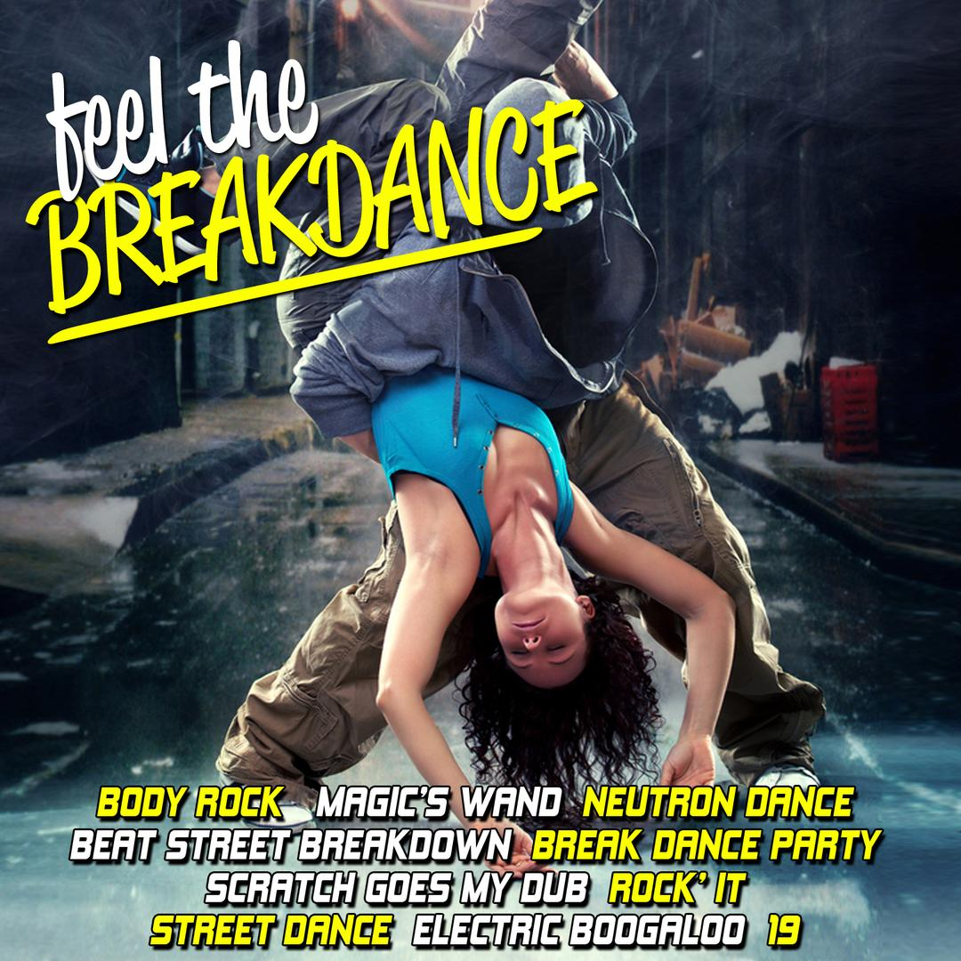 Beat Street Breakdown by Xtc Planet - Pandora