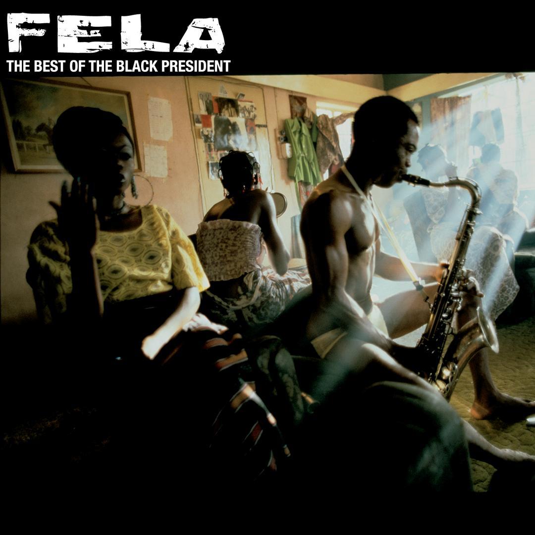 I T T  (Part 2) by Fela Kuti - Pandora