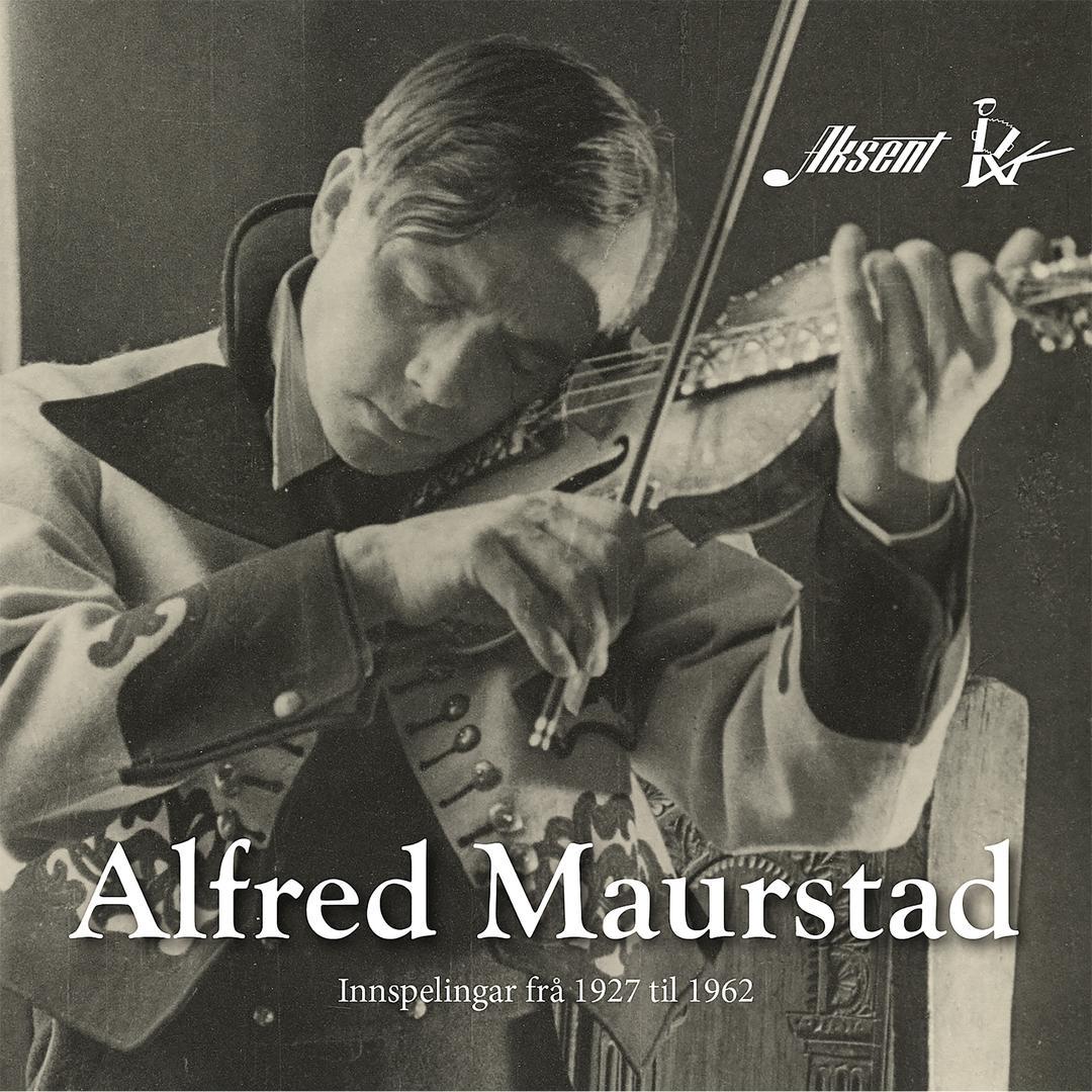 Alfred Maurstad filmer
