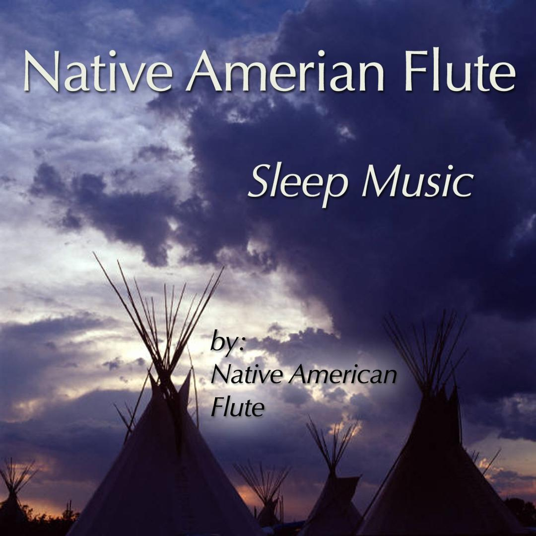 Travelers In The Night (Night Sounds & Flute Melodies) by Native