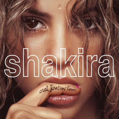 Hips Dont Lie Feat Wyclef Jean Live By Shakira - Pandora-8537