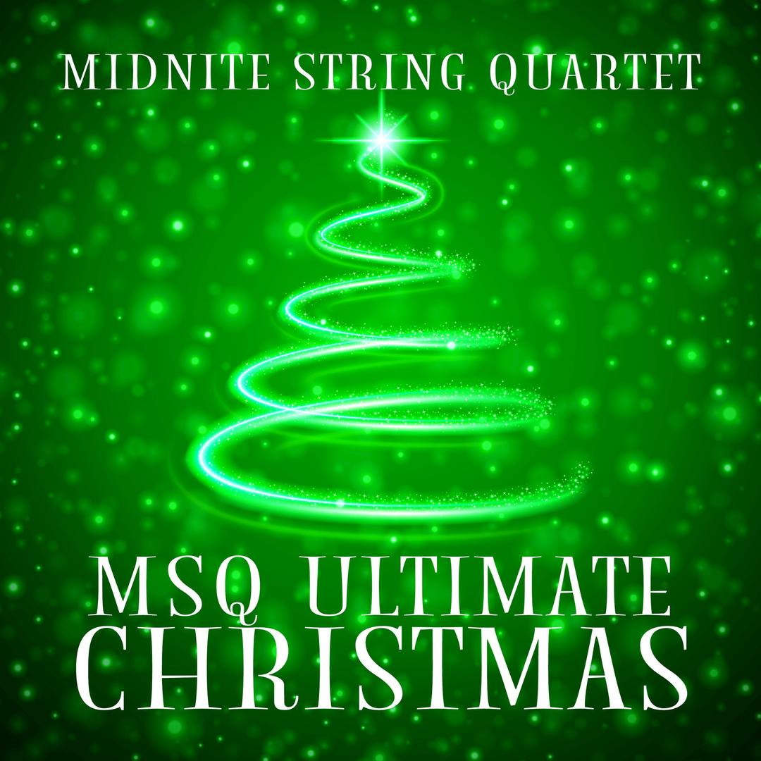 Christmas Canon.Christmas Canon By Midnite String Quartet Holiday Pandora