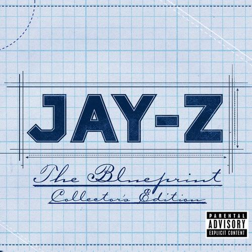 Jay z pandora play the blueprint collectors edition explicit version explicit malvernweather Images