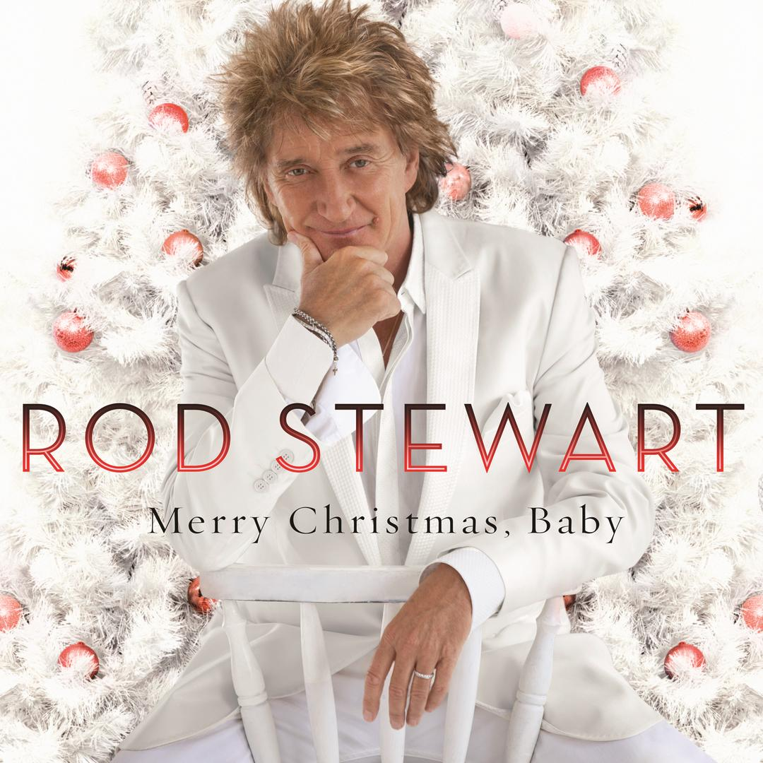 Have Yourself A Merry Little Christmas by Rod Stewart (Holiday ...