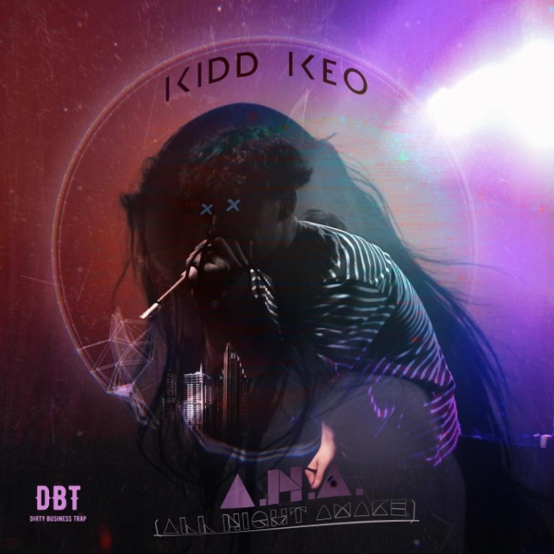Ana By Kidd Keo Pandora