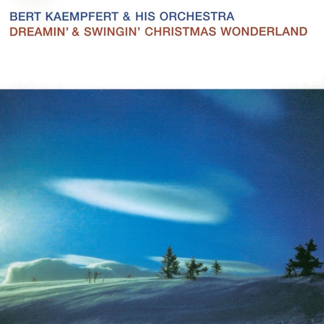 Jumpin\' Jiminy Christmas by Bert Kaempfert & His Orchestra (Holiday ...
