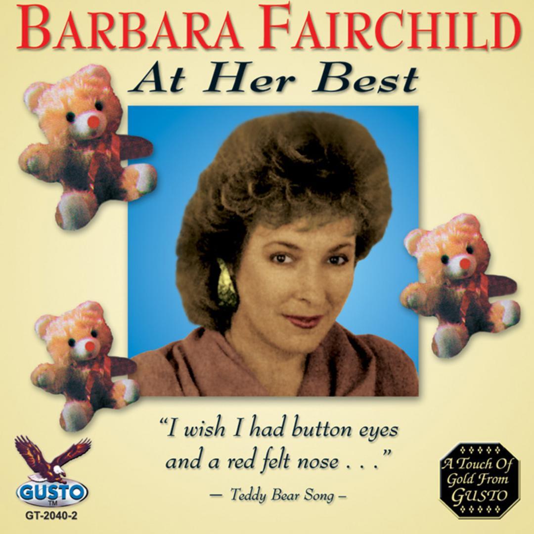 Teddy Bear Song by Barbara Fairchild - Pandora