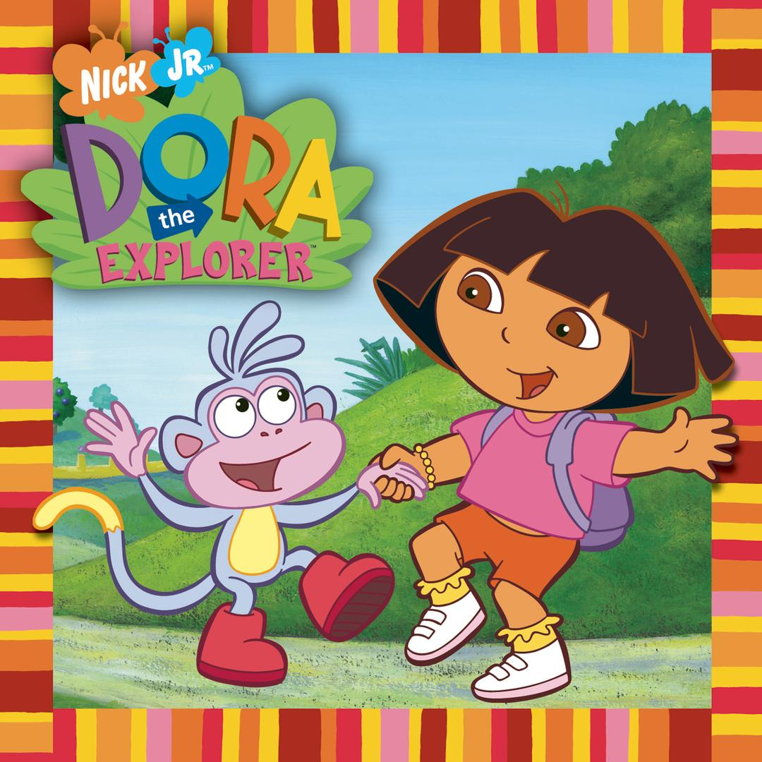 Super Map! by Dora The Explorer (Children's) - Pandora on