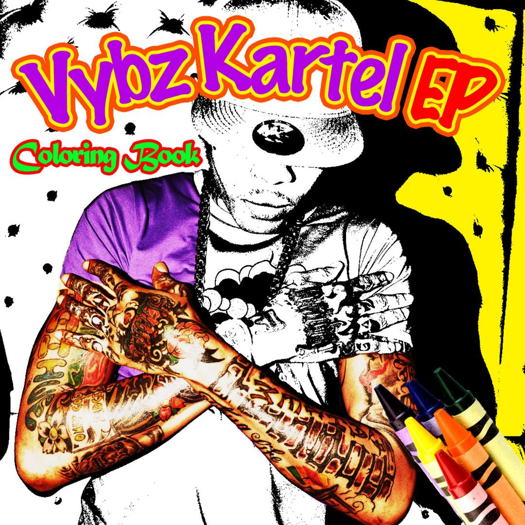 Look Pon We Feat Russian By Vybz Kartel