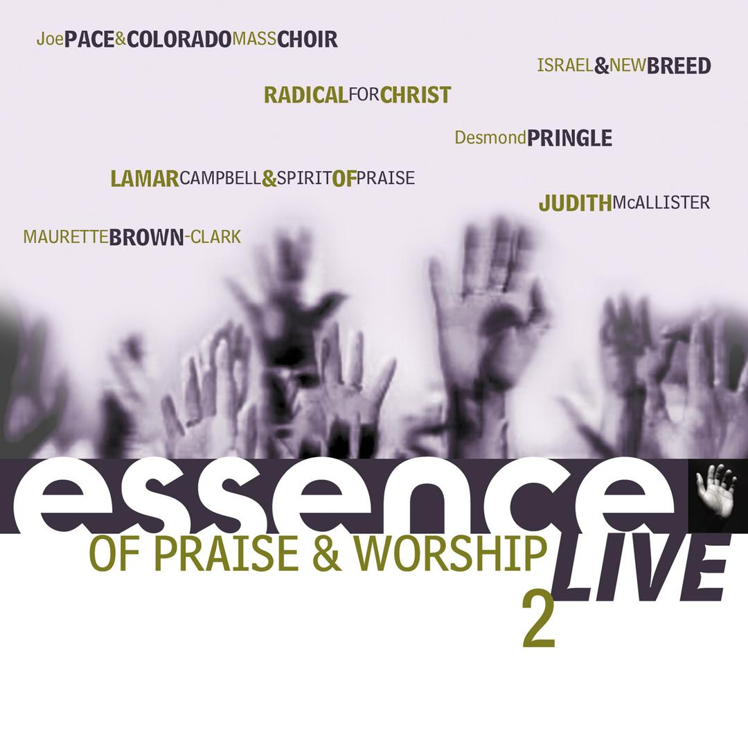 Trading My Sorrow (Yes Lord) (live) by Israel & New Breed