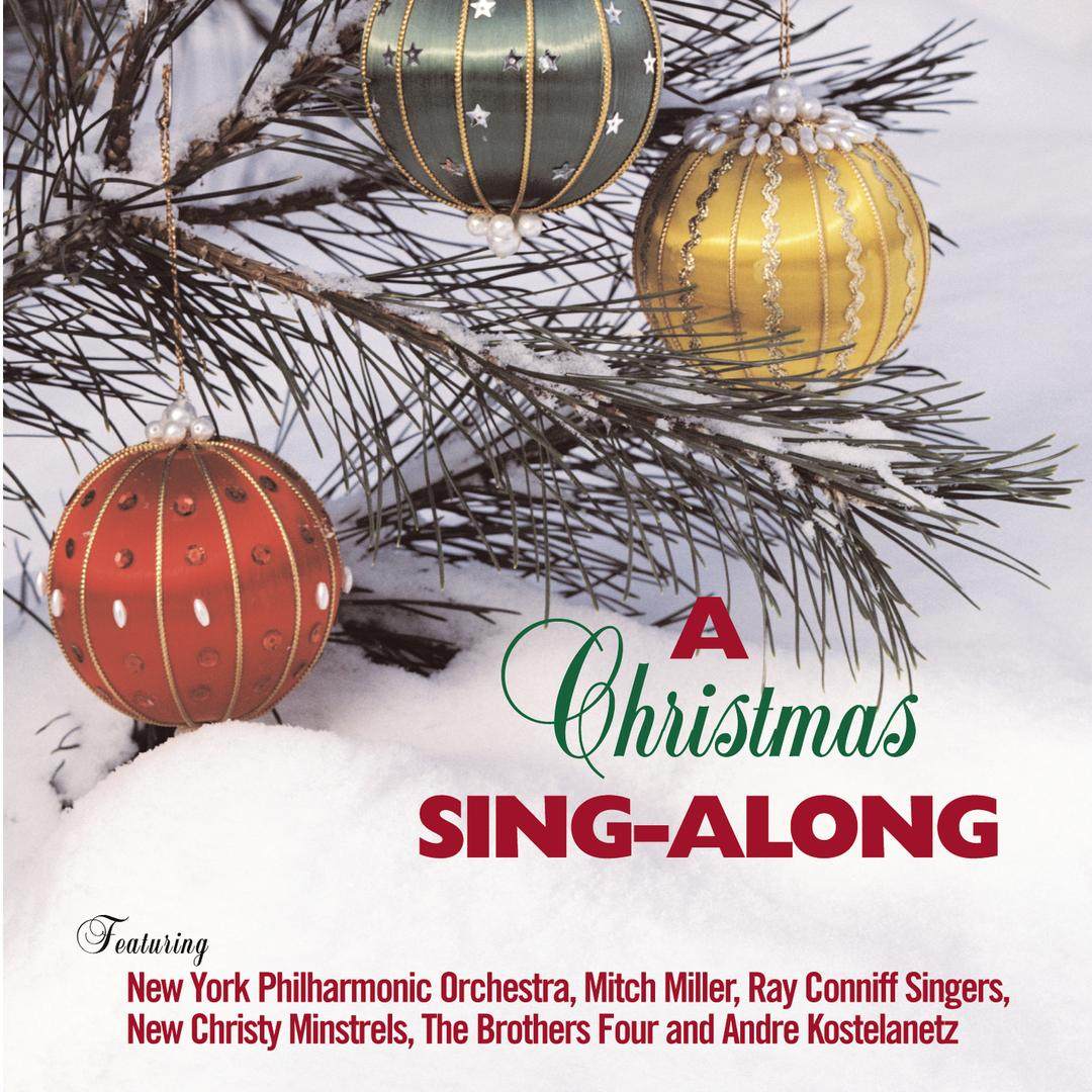 mitch miller and the gang holidayfrom the album a christmas sing along