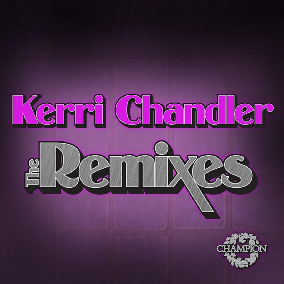 Show Me Love (Kerri Chandler Remix) by Robin S - Pandora