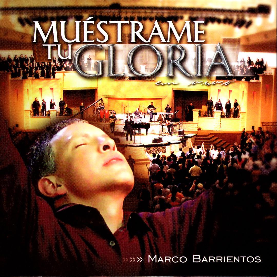 Quiero Mirar Tu Hermosura by Marco Barrientos - Pandora