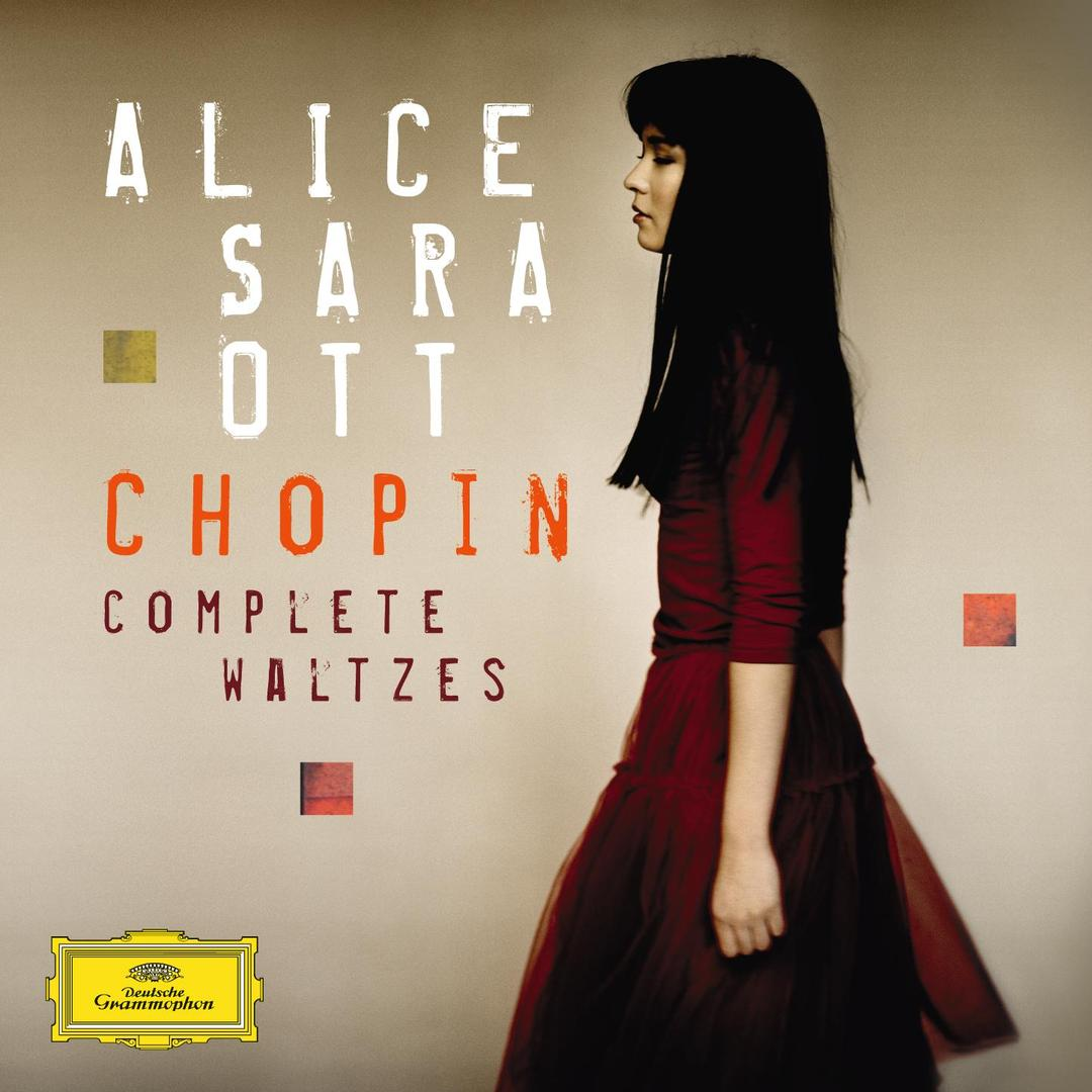 Waltz No 10 In B Minor, Op 69 No 2 by Alice Sara Ott - Pandora