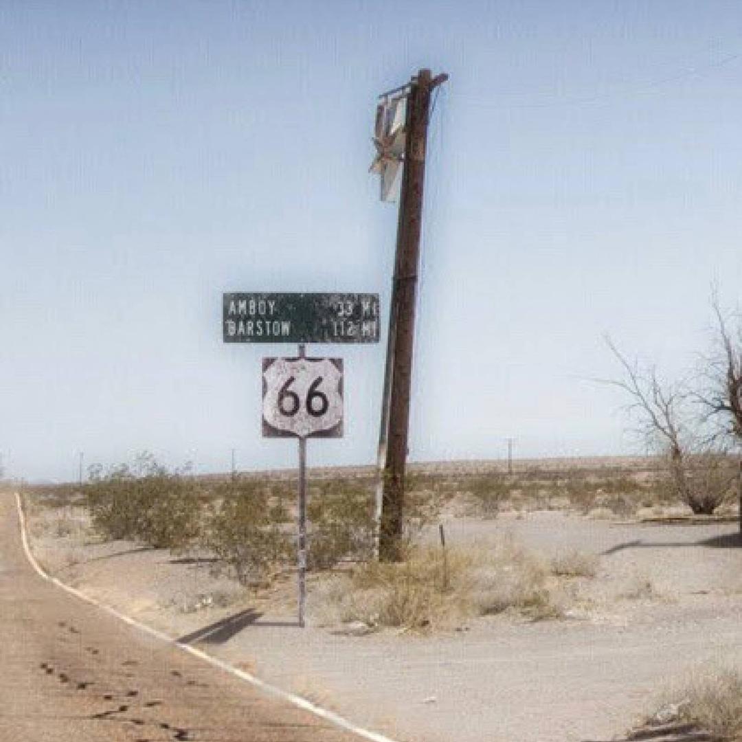 pandora route 66