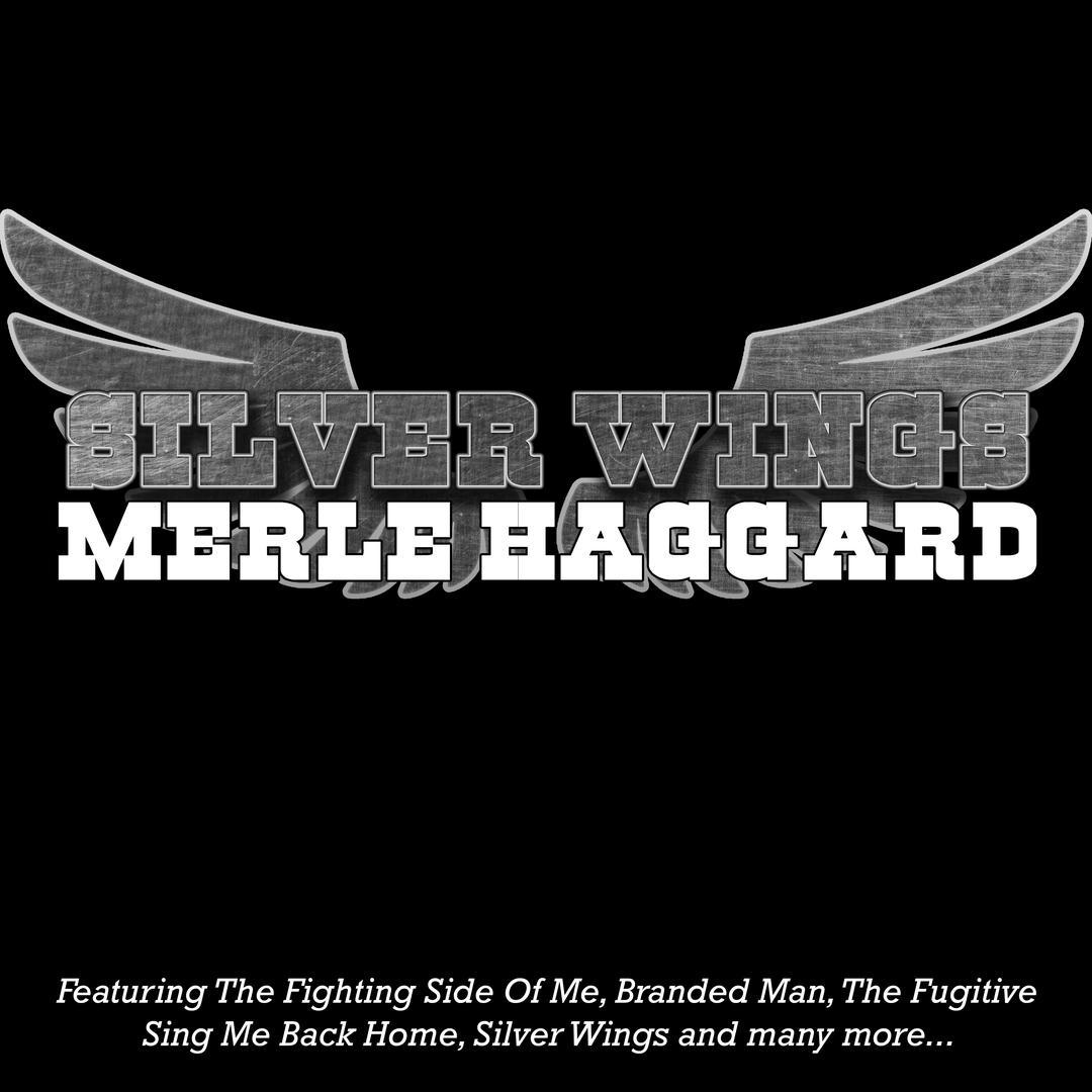 Merle haggard swinging