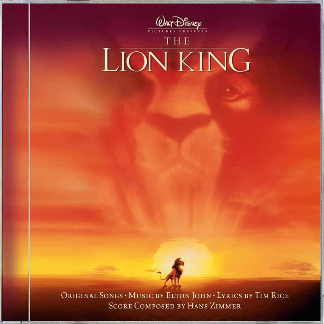 Can You Feel The Love Tonight By Elton John Children S Pandora