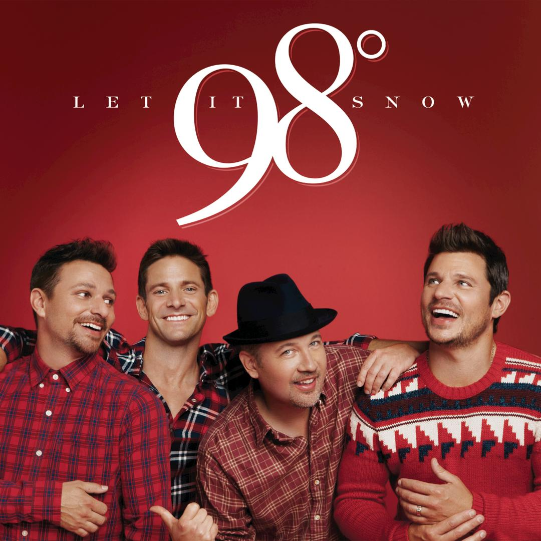 Please Come Home For Christmas by 98 Degrees (Holiday) - Pandora