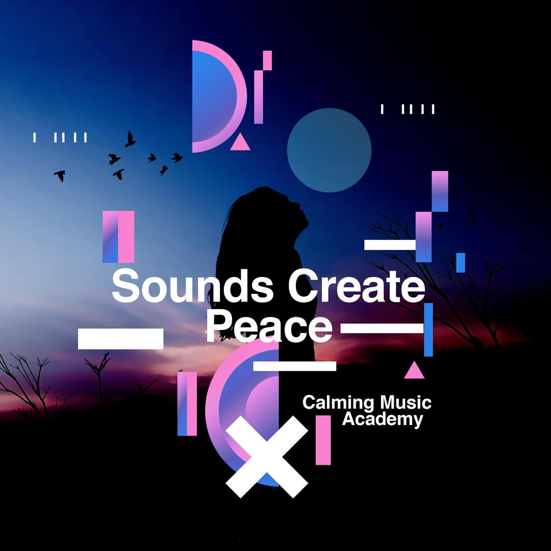 High Rain Frequency by Calming Music Academy - Pandora