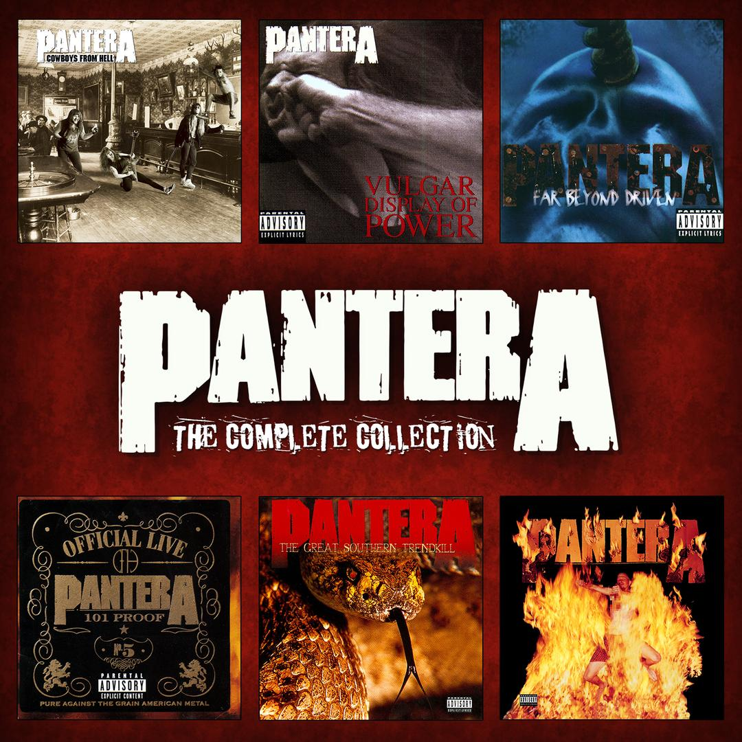 Hard Lines Sunken Cheeks by Pantera - Pandora