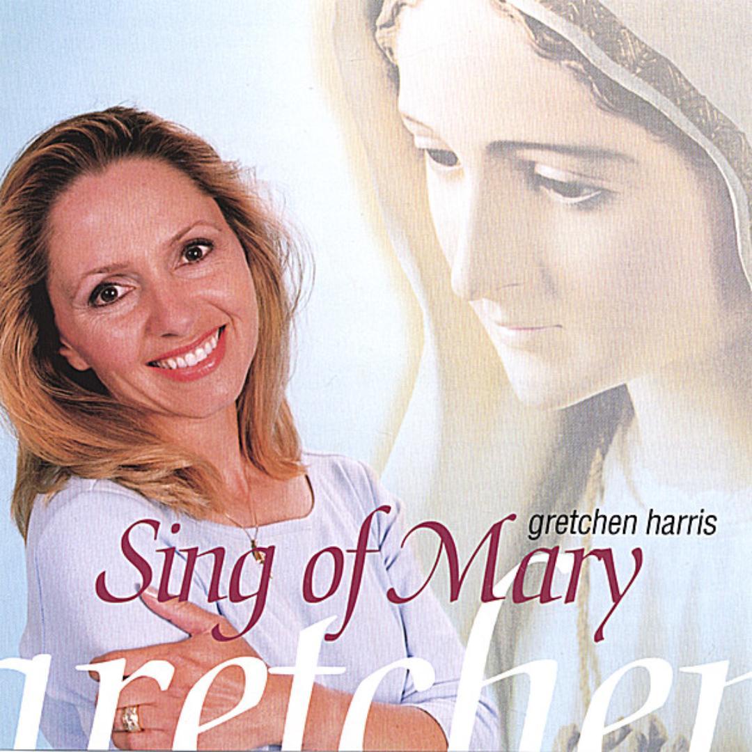 Hail Mary, Gentle Woman by Gretchen Harris - Pandora