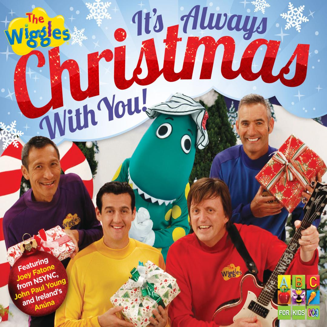 The Twelve Days Of Christmas by The Wiggles (Holiday) - Pandora