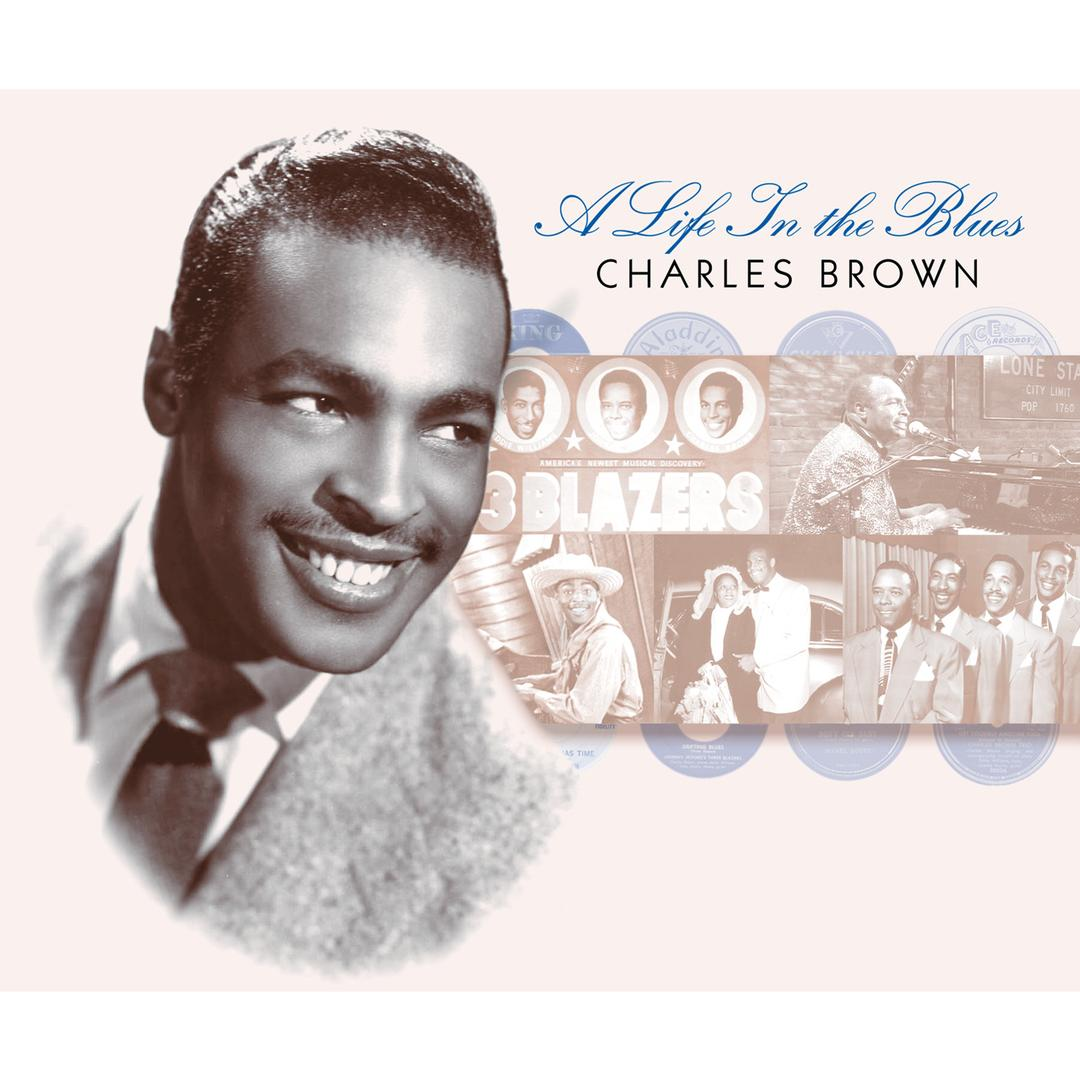 Merry Christmas Baby (Live) · Charles Brown (Holiday)From the album A Life In The Blues