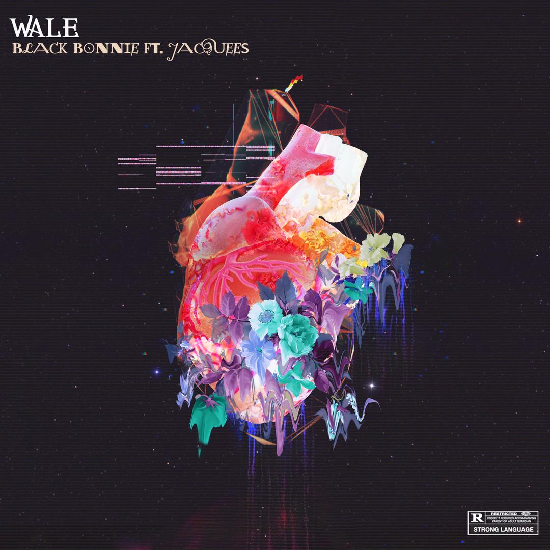 Black Bonnie Feat Jacquees By Wale Pandora