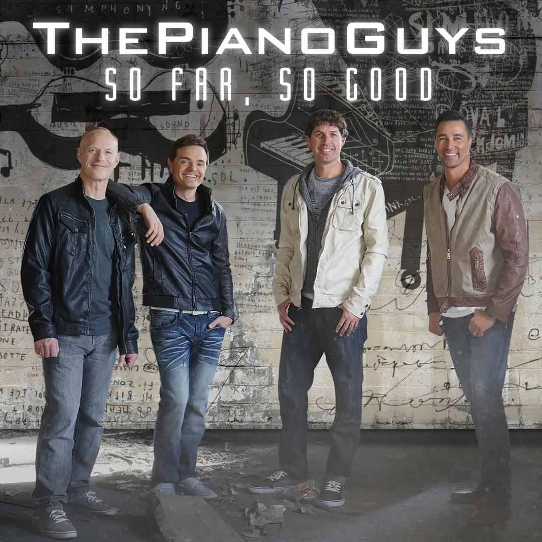 Let It Go by The Piano Guys - Pandora