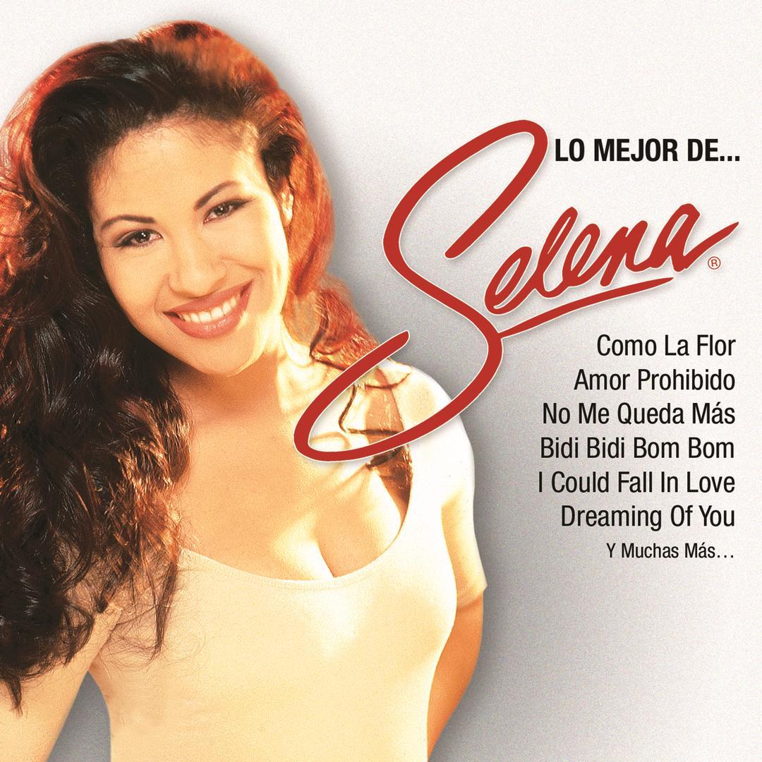 No Quiero Saber 2000 Mix By Selena Pandora