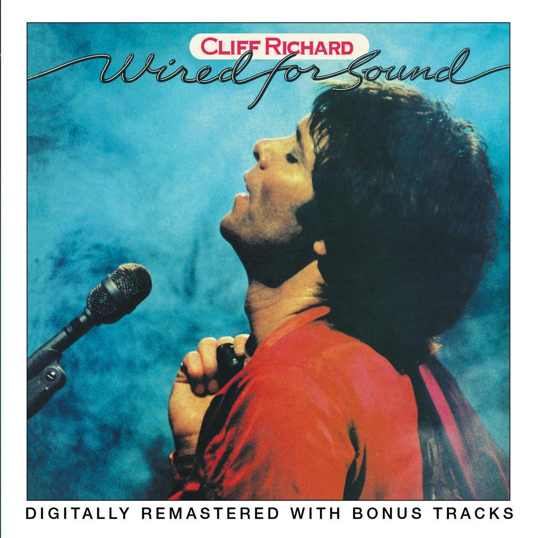 Wired For Sound by Cliff Richard - Pandora