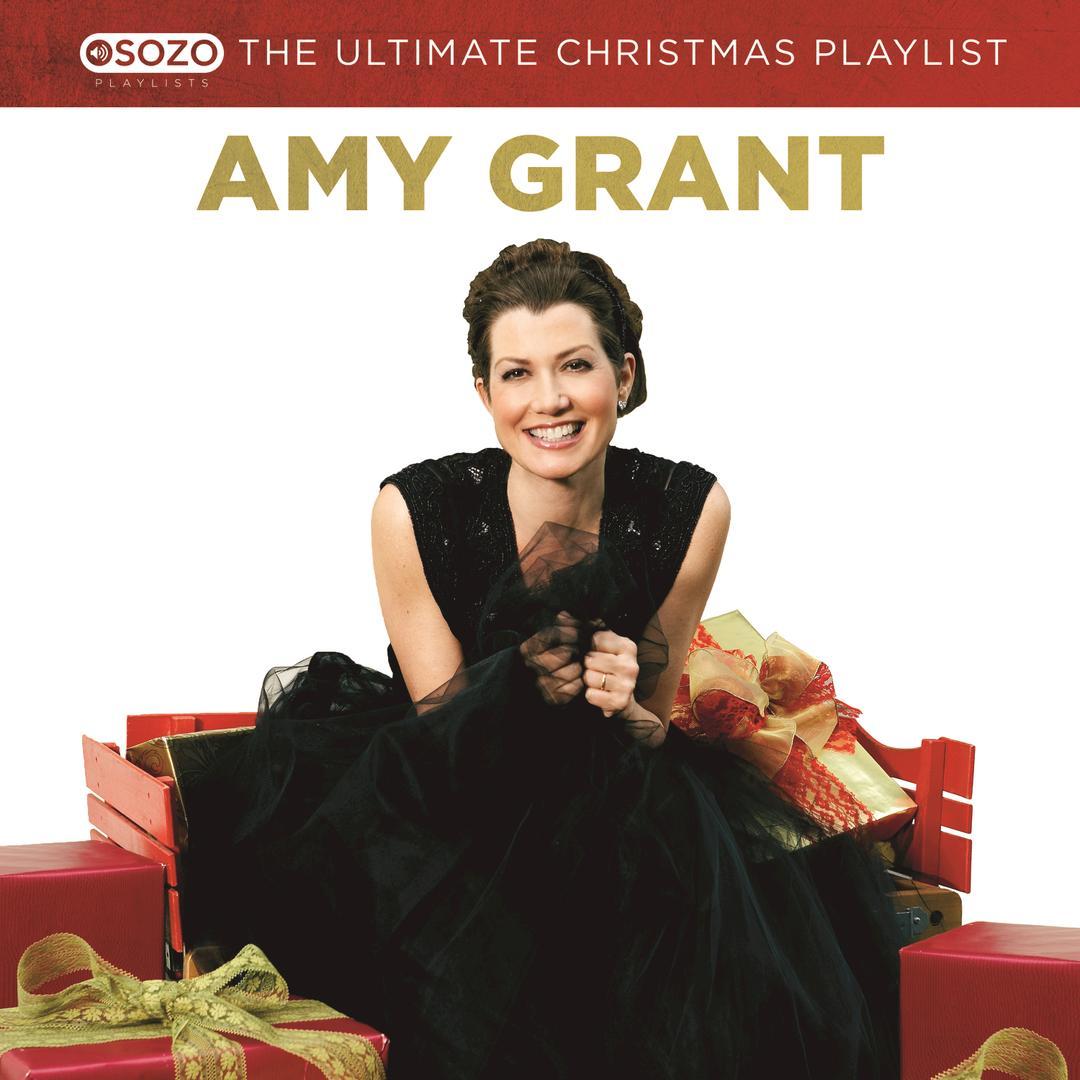 Amy Grant Christmas.Grown Up Christmas List By Amy Grant Holiday Pandora