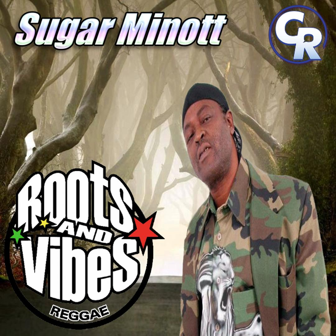Sing A Happy Song by Sugar Minott - Pandora