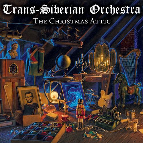 Play The Christmas Attic 20th Anniversary Edition