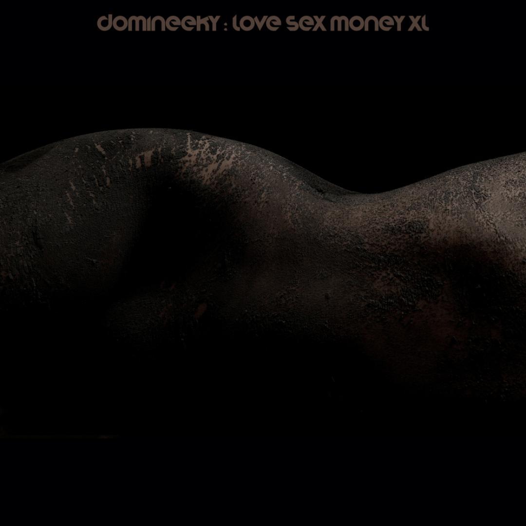 Love Is Tru (Domineeky Nu Afro Instrumental) by Domineeky