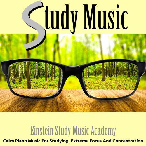 Listen to Einstein Study Music Academy | Pandora Music & Radio