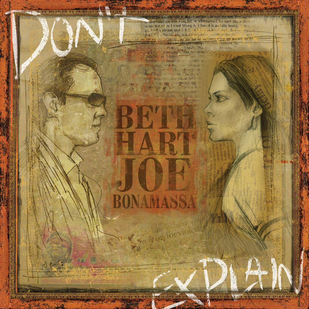 Id Rather Go Blind By Beth Hart And Joe Bonamassa Pandora