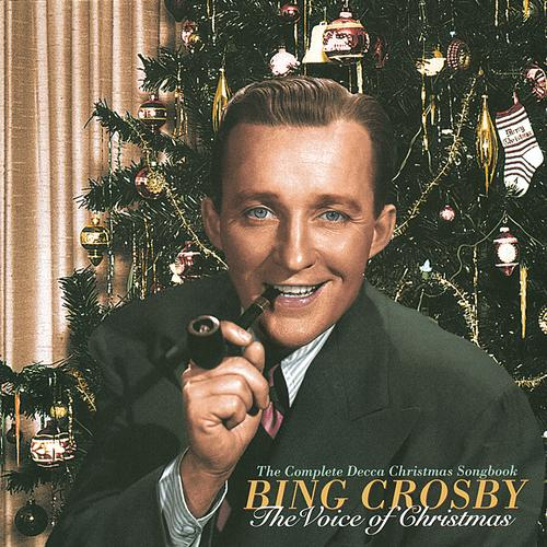 play the voice of christmas the complete decca christmas songbook - Best Christmas Pandora Station