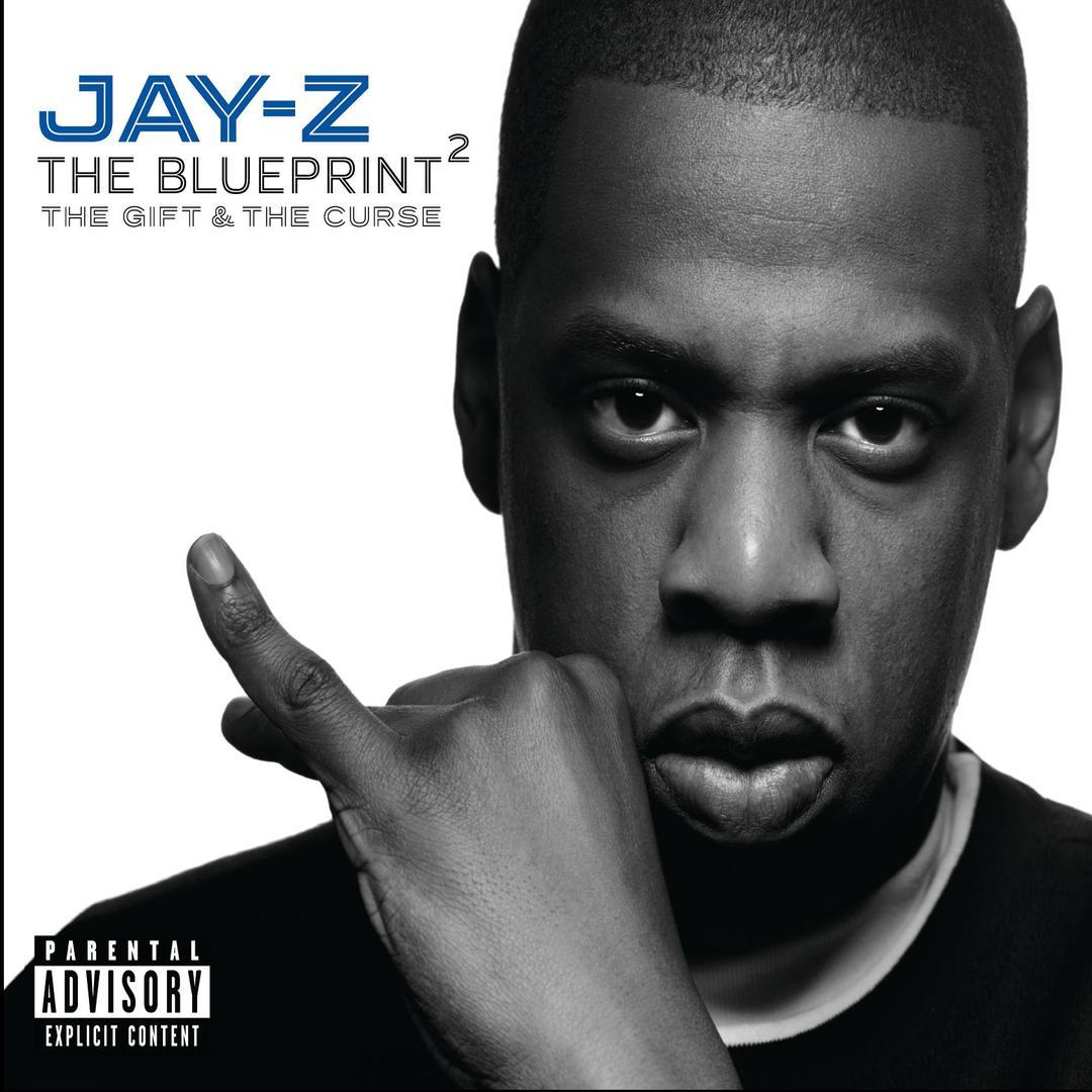 Blueprint 2 by jay z pandora blueprint 2jay zfrom the album the blueprint 2 the gift the curse malvernweather Choice Image