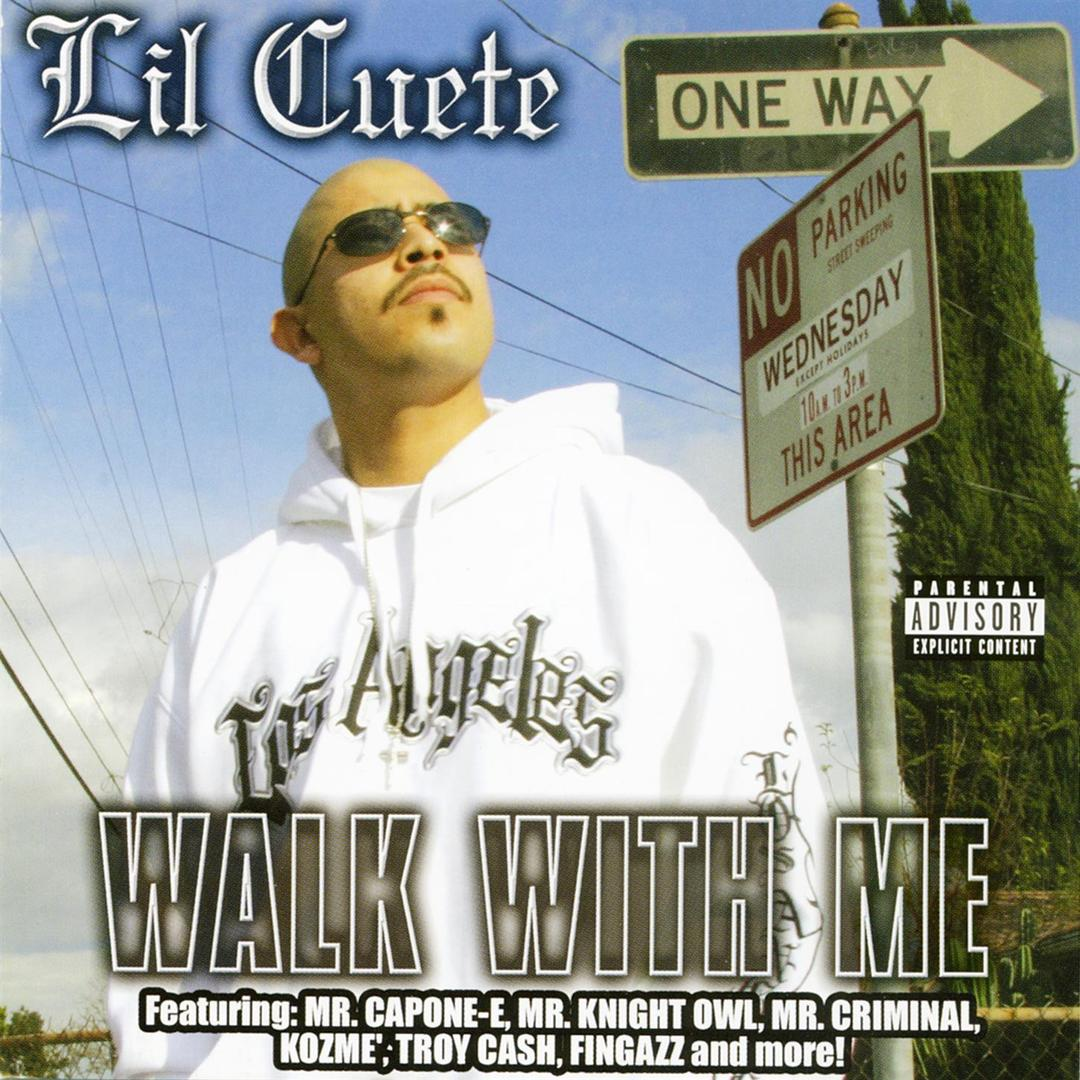 I'll Be Right There (Feat  Troy Cash) by Lil Cuete - Pandora