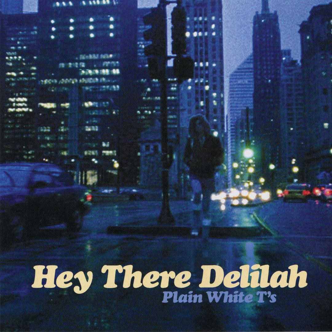 Hey There Delilah Strings Version By Plain White Ts Pandora