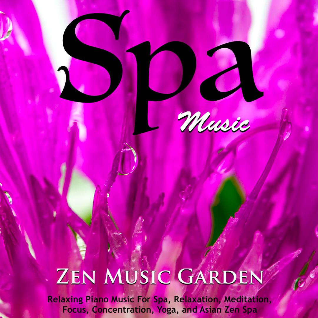 Spa Music The Lotus Flower By Zen Music Garden Pandora